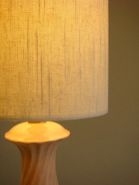 Ceramic Lamp Shade
