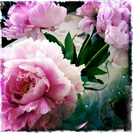 Blooming Beautiful Table Decorations
