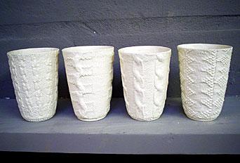 Cups Annette Bugansky