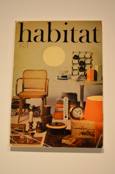 Vintage Habitat Magazine