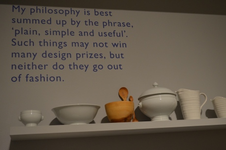 Design Philosophy Quote