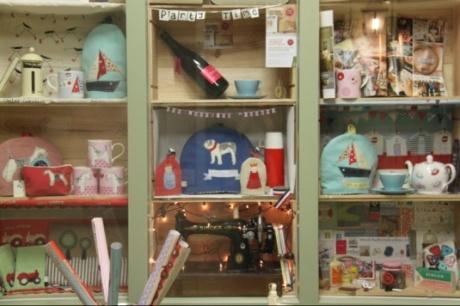 Poppy Treffrey Shop