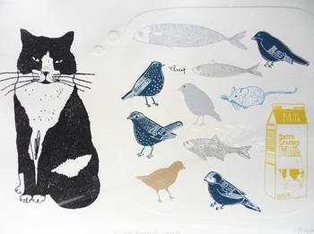 A Few Favourite Things - Charlotte Farmer