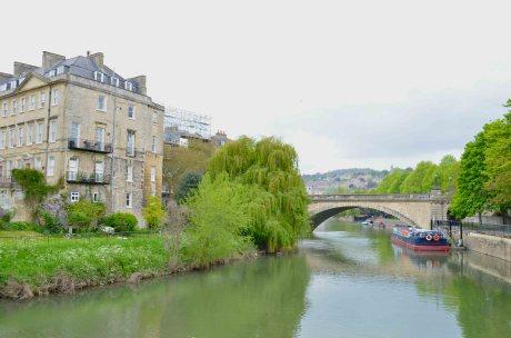 Bath Canal