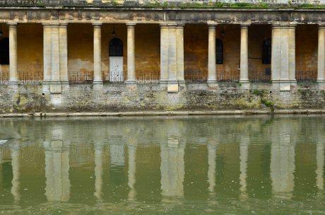 Bath Columns