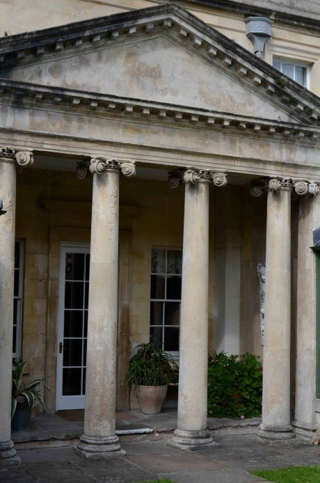 Bath Pavilion
