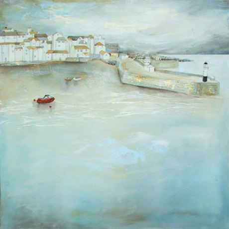 Lucy Young - Little Red Boat