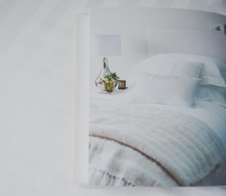 Styling Bedding
