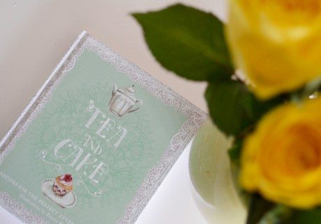 Tea and Cake Book