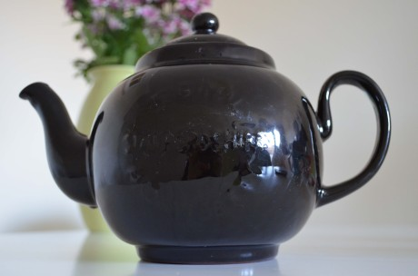 brown betty teapot