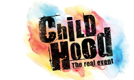 Child Hood - The Real Event