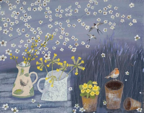 May Blosson - Lucy Grossmith