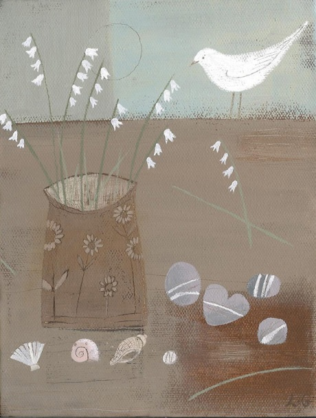 Winter Collection - Lucy Grossmith
