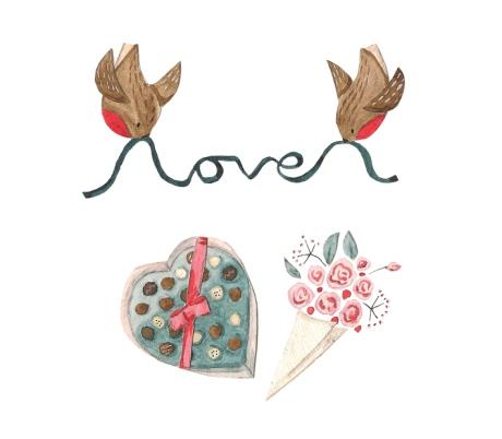 Free Love Clip Art
